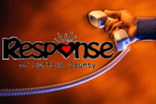 Response of Suffolk County logo